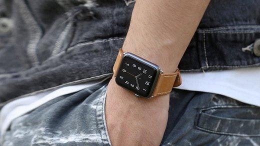 Apple Watch 4прилично подешевели вМТС