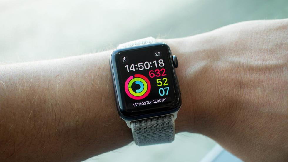 Как включить энергосберегающий режим в Apple Watch
